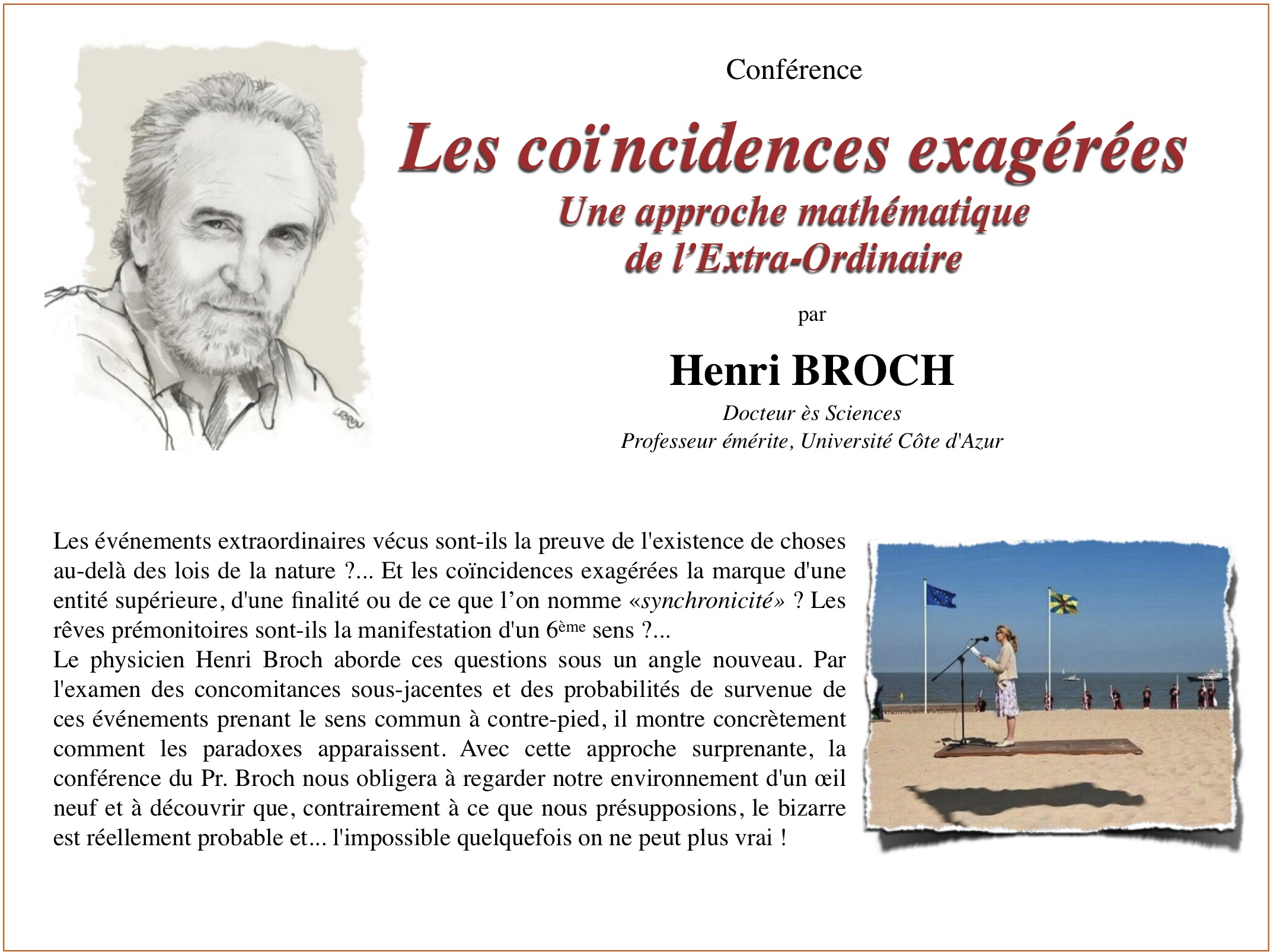 H.Broch-Coincidences-Exagerees